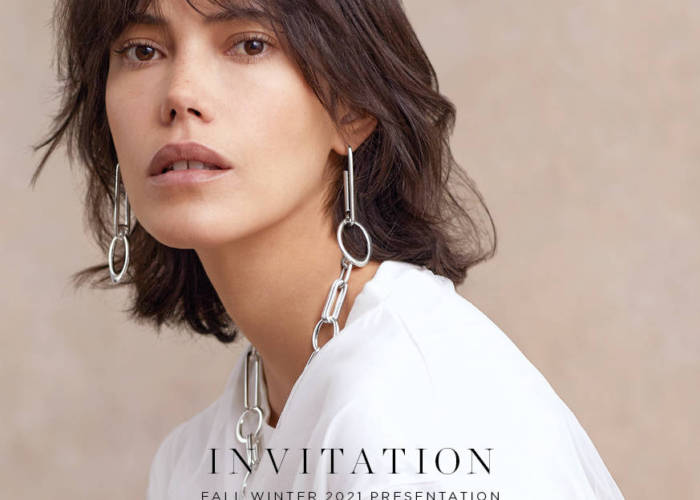 collection fall winter 2021 presentation